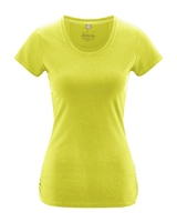 Elastisches T-Shirt