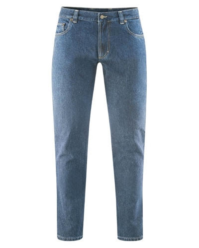 5-pocket Hanfjeans